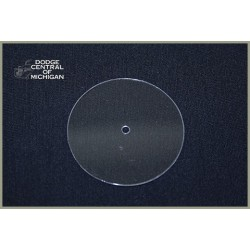 G-516 - Speedometer needle disc