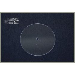 G-516 - Speedometer needle disc