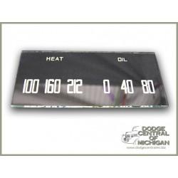 G-518 - Heat & Oil lens