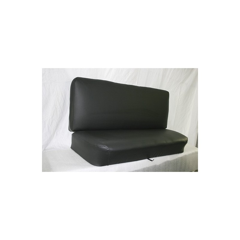 I-108 - Seat cover (black or brown)