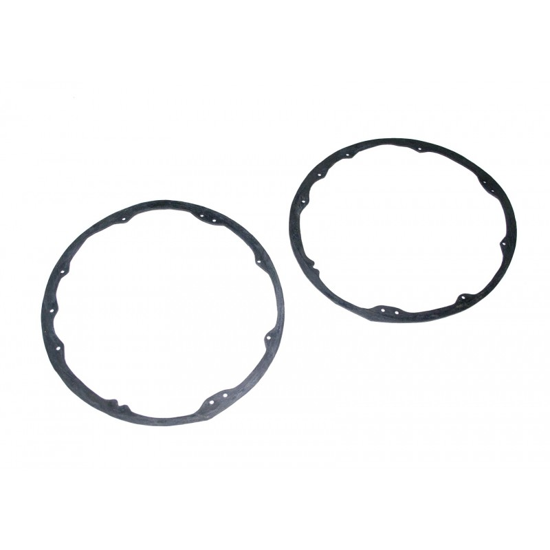 rw-724 headlight bucket seals