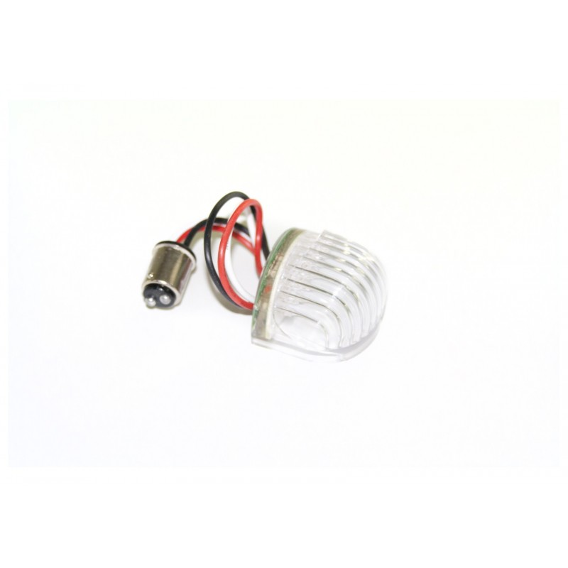 le-166 turn signal light  lens  led