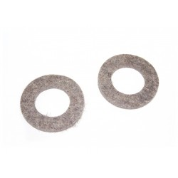 BS-320   Front axle felt dust seals