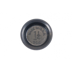BR-249-CS Wheel cylinder cup seal 1.250''
