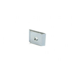 RW-145-WP   Door bumper wedge plate