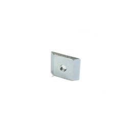 RW-145-WP   Door bumper wedge plate