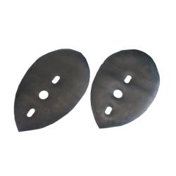 RW-202 Head light bucket seals (41-47)