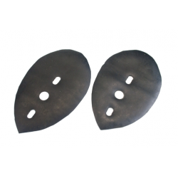 RW-202 Head light bucket seals (41-47)