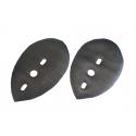 RW-202 Head light bucket seals (pr) (41-47)