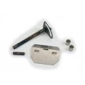 EX-302 Exhaust manifold butterfly repair kit