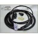 LE-254 - Spark Plug Wire set (original style)