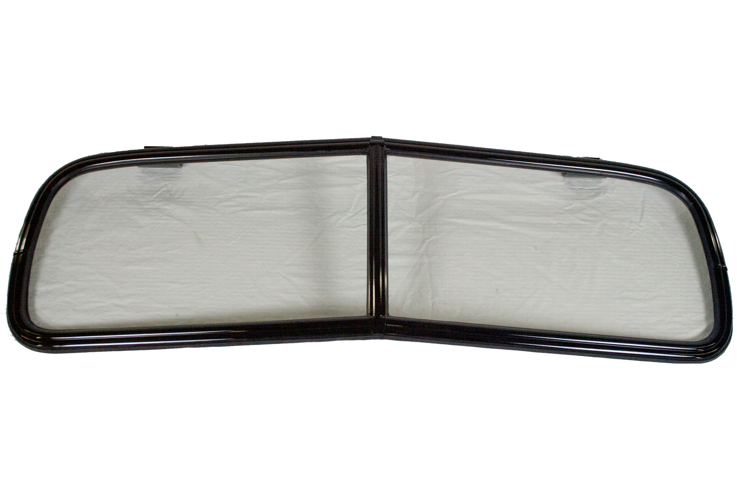 Gl 370 Windshield Frame And Complete