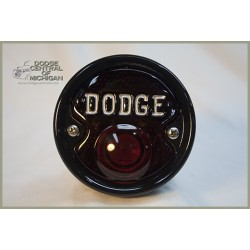LE-131 - Tail light Right side Dodge