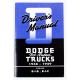 L-384-4849 Dodge truck owners manual (48-49)