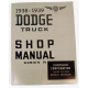 L-383-3839 Shop Manual (38-39 R series)