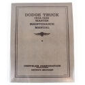 L-383-3436 Shop Manual 1934-1936