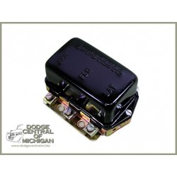LE-209 - Voltage regulator - 6V