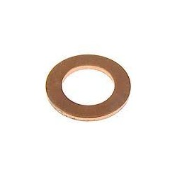 B-224-B  Brake fitting Copper washer