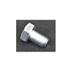 B-568 - Mirror Bracket Bolt (Zink)