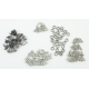 I-116  Clip and screw kit (39-47-68PW)