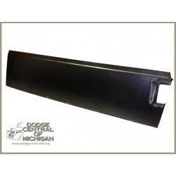 "RP-331 - 6"" Lower outer door panel RH"