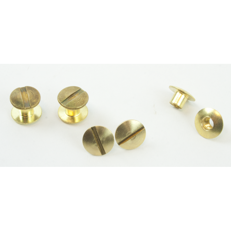 RW-195 Hood corner fasteners (4)