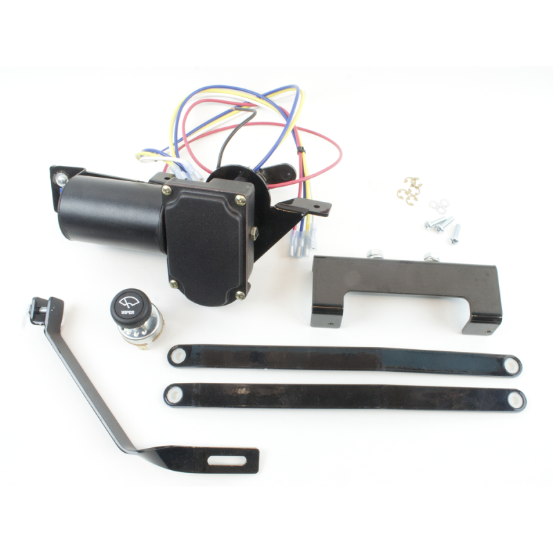 W-325-4850-E/E Electric wiper motor (48-50) Replaces (electric to electric)