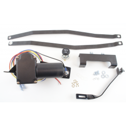 W-325-5153-E/E Electric wiper motor (51-53) Replaces (electric to electric)