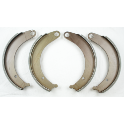 BR-775  14'' Brake Rear Shoes  1 ton