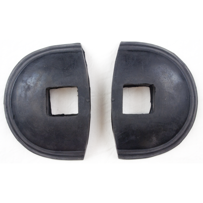 RW-318 Front bumper filler pads(pr.)around the bracket 36-38
