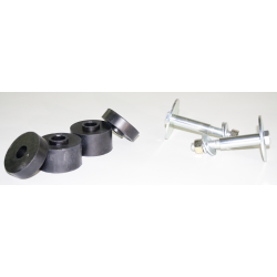 B-265 Body mount/Bushing Bolt kit