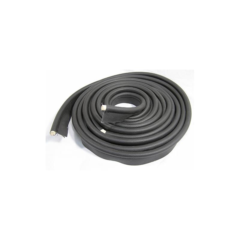 RW-186 - Door windlace (black, brown, or gray) - /Kit