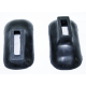 RW-319 - Rear bumper grommets  (panel only)
