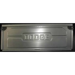 BP-214-5180W  Tailgate Dodge Stamped Wide High Side