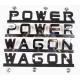 "B-229-PW  ""POWER WAGON""  Emblem"