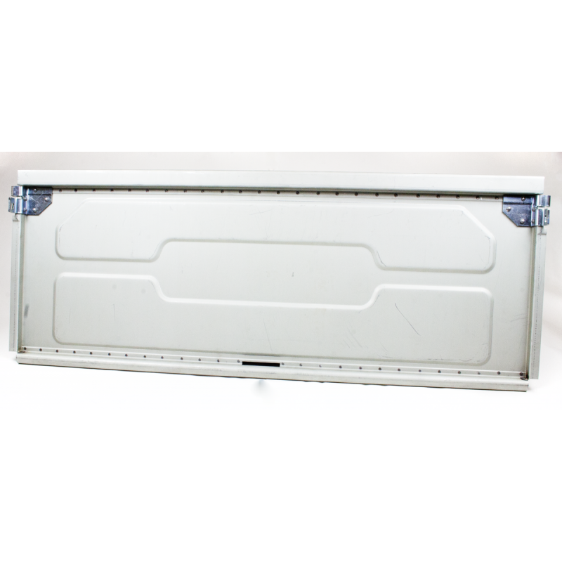 BP-215-5180WPL Tail Gate 51-80 (Plain) wide high side 54'' bed