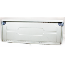 BP-215-4853NPL Tail gate 48-53 (Plain) narrow high side 49'' bed