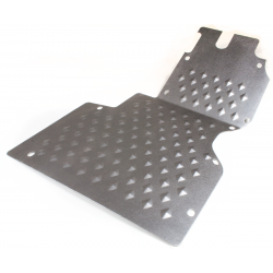 RP-1110-L  Floor pan PW