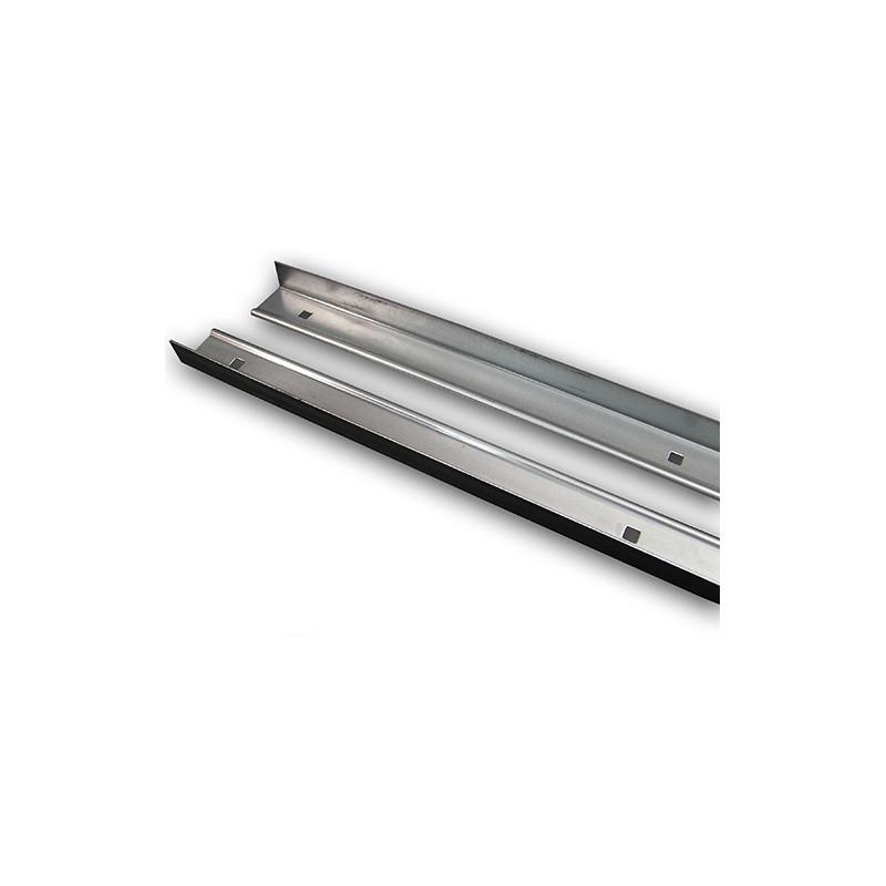 BP-189-78 Corner bed strips (steel) 78''