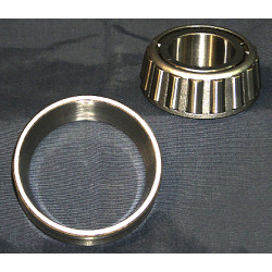 BS-337 - Rear axle bearing  (39-46)
