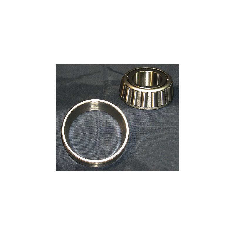 BS-337 - Rear axle bearing  (39-46)