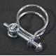 C-185 - 5/8'' hose clamp