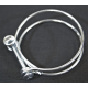 C-210 - 1 3/4'' hose clamp