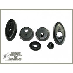 DA-183 - Firewall grommet package