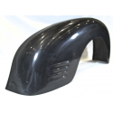 B-378 -  Rear fender Fiberglass Left side 39-47
