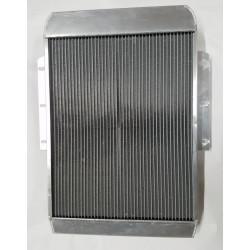 C-RAD-ALUM-3947   Aluminum Radiator