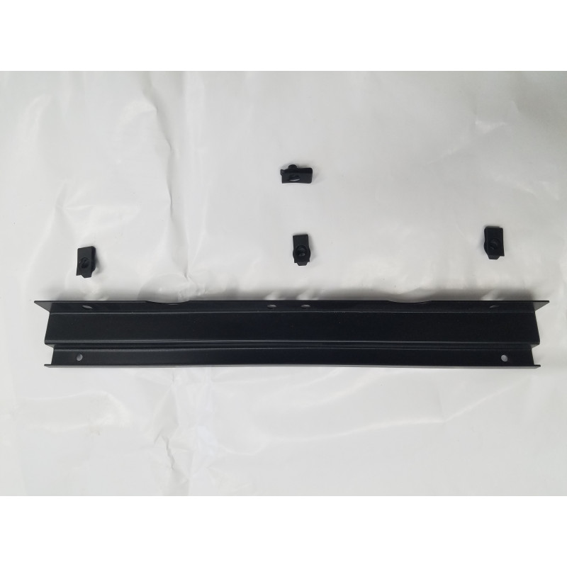 B-7099  Front window Guide  non vent  48-53
