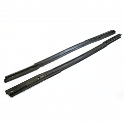 RW-167-39 Vent window rubber seal (pair) 39-47