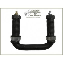 S-299-L -  shackle & bushing kit (Left hand)