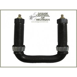 S-299-R -  shackle & bushing kit (Right hand)
